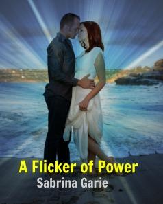 A Flicker of Power_light